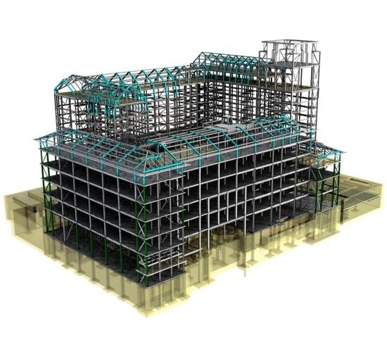 BIM-Construction