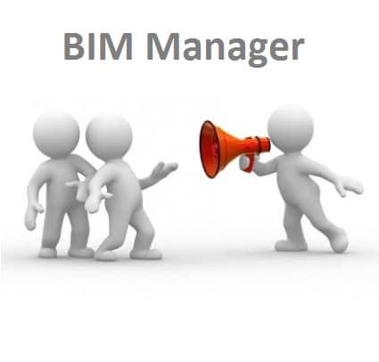 BIM-manager