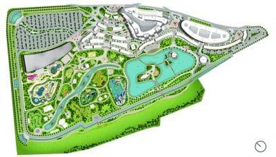 Namangan AVM-Themapark-Aquapark